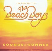 Sounds Of Summer: Very Best Of The Beach Boys - Beach Boys (Audio CD) UPC: 724358271027