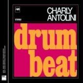 Charly Antolini - Attention