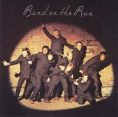 Paul McCartney, Paul McCartney & Wings, Linda McCartney, Denny Laine - Band on the Run