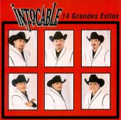 Intocable - Fuerte No Soy