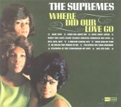 The Supremes, Diana Ross - Come See About Me