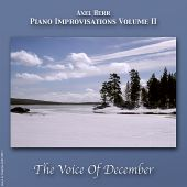 Piano Improvisations, Vol. 2: The Voice of December