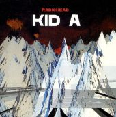 Radiohead - Optimistic