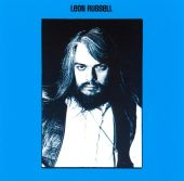 Leon Russell - Roll Away the Stone