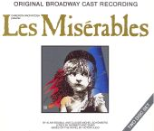 Les Misérables [Original Broadway Cast Recording]