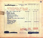 Stephen Stills - Treetop Flyer