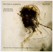 Selections from Passion: Music for the Last Temptation of Christ