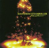Mannheim Steamroller - Deck the Halls