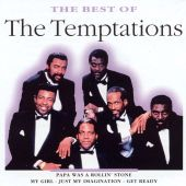 The Best of the Temptations [Wise Buy]