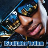 Soulja Boy Tell Em - Kiss Me Thru the Phone