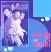 Frankie Lymon, Frankie Lymon & the Teenagers - It's Christmas Once Again