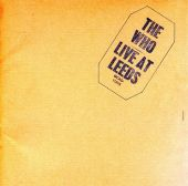 The Who - Young Man Blues