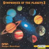 Symphonies of the Planets, Vol. 3