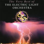 The Very Best of the Electric Light Orchestra [CBS]
