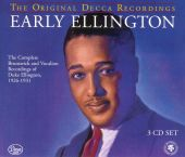 Early Ellington: The Complete Brunswick and Vocalion Recordings [1926-1931]