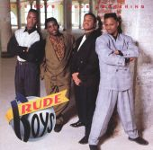 The Rude Boys - Written All over Your Face