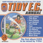 Tidy FC Annual [UK CD]