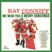 Ray Conniff, The Ray Conniff Singers - The Twelve Days Of Christmas