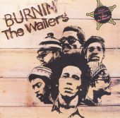 Bob Marley, Bob Marley & the Wailers, The Wailers - Get Up, Stand Up