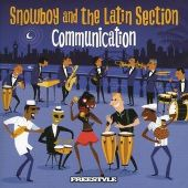 Snowboy & the Latin Section - Bailalo