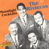 The Rivieras, The Rivieras - Moonlight Cocktails