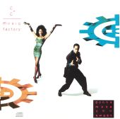 C+C Music Factory, Freedom Williams - Gonna Make You Sweat (Everybody Dance Now)