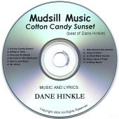 Cotton Candy Sunset: Best of Dane Hinkle