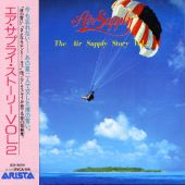 Air Supply Story, Vol. 2