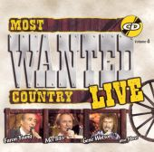 Most Wanted Country Live, Vol. 4 [#1]