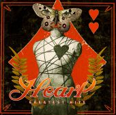 These Dreams: Heart's Greatest Hits [1997]