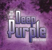 Best of Deep Purple: Live & Stereo