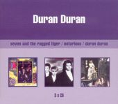 Seven and the Ragged Tiger/Notorious/Duran Duran [The Wedding Album]