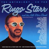Ringo Starr, Eric Carmen - Hungry Eyes