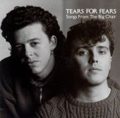Tears for Fears - Head over Heels/Broken