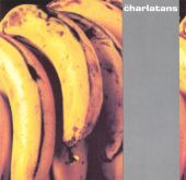 The Charlatans UK - Weirdo