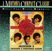 The Jackson 5 - I Saw Mommy Kissing Santa Claus