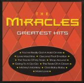 The Miracles, Smokey Robinson, Smokey Robinson & the Miracles - The Tears of a Clown