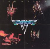Van Halen - Feel Your Love Tonight