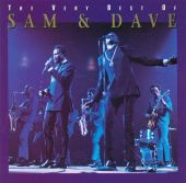 Sam & Dave - Hold On! I'm a Comin'