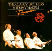 The Clancy Brothers - Whistling Gypsy Rover