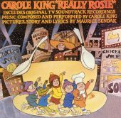 Really Rosie (Mlps) Carole King (Audio CD) EAN: 4547366032543