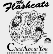 Christmas Record #20: Chad About You