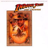 Indiana Jones and the Last Crusade [Original Motion Picture Soundtrack]