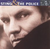 Sting, The Police - Walking on the Moon