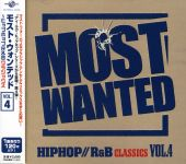 Most Wanted, Vol. 4: I Love Hip Hop