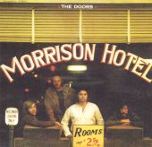 The Doors - Roadhouse Blues