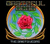 Grateful Dead - Hell in a Bucket