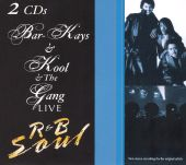 The Bar-Kays, Kool & the Gang - Get Down on It