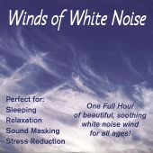 Winds of White Noise