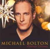 Michael Bolton - Santa Claus Is Coming to Town